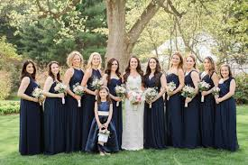 bridesmaids u0027 dress shopping tips flair boston bridesmaid