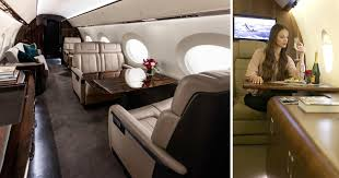 you can rent out a private jet in russia to fake instagram