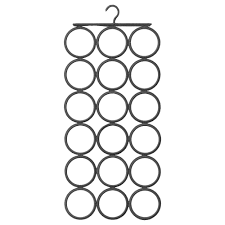 komplement multi use hanger ikea