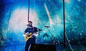 ed sheeran tour 2017 ed sheeran at the o2 arena live review the upcoming