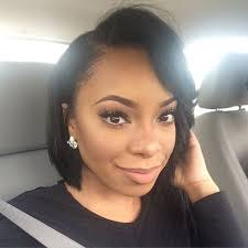 hair i woman s chin sideways 50 cute hairstyles for black women herinterest com