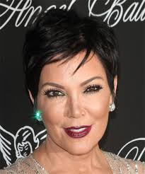 kris jenner haircut instructions kris jenner hairstyles in 2018