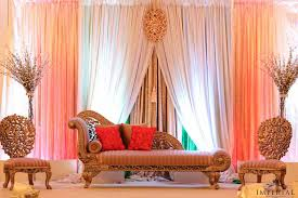 muslim wedding decorations crisp and bling imperial decor