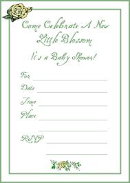 online baby shower online baby shower invitation