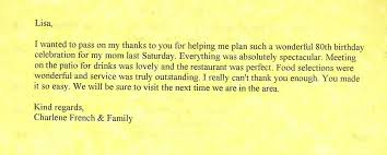 birthday thank you notes thank you letter for birthday wishes client the club note