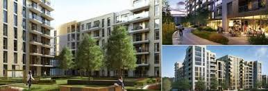 1 Bedroom Flat In Kingston New Homes And New Build Developments In Kingston Upon Thames