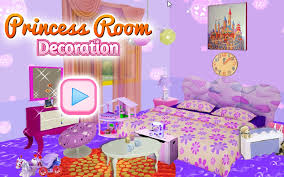 Cleaning Games For Girls Princess Room Decoration Android Apps On Google Play