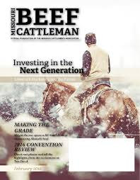 missouri beef cattleman by missouri beef cattleman issuu