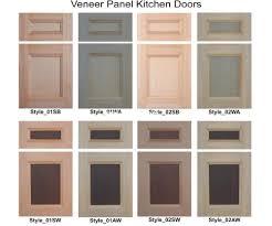 Thermoplastic Panels Kitchen Backsplash Oak Wood Alpine Prestige Door Modern Kitchen Cabinet Doors