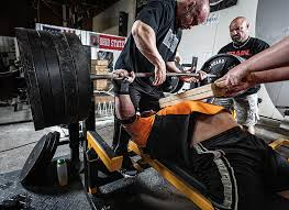 Weight Bench With Spotter The Elitefts Definitive Guide To Board Pressing Elite Fts