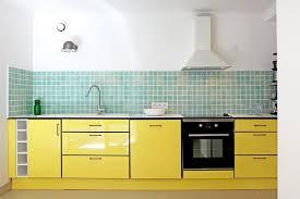 photos de cuisines cuisine bicolore les bonnes associations de couleurs