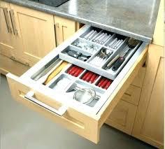 tiroir de cuisine amenagement interieur tiroir cuisine amenagement de tiroir de