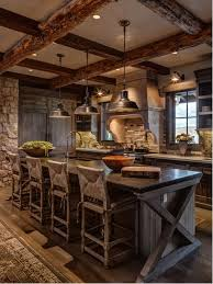 rustic kitchen ideas rustic kitchen ideas mistanno com