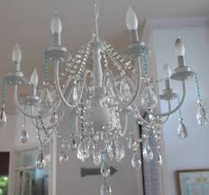 chandelier dining room chandeliers country chic lighting shabby
