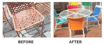 Outdoor Furniture Houston by Residential Retail Powder Coating And Outdoor Furniture Repair