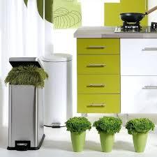 poubelle de cuisine leroy merlin meuble cache poubelle cuisine agrandir la poubelle de cuisine