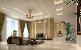 Best Ceiling Designs For The Living Room Living Room Ideas - Simple interior design living room