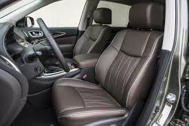infiniti nissan 2016 2016 infiniti qx60 nissan motor co ltd carrrs auto portal