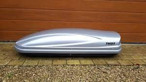 Audi Q5 Thule Motion 900 - thule atlantis 780 roof box review aurora roofing contractors