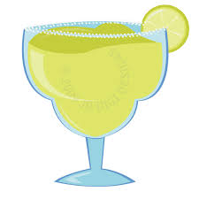 happy birthday margarita glass margarita clipart china cps