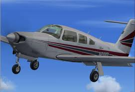 just flight carenado pa 28 arrow iv for fsx