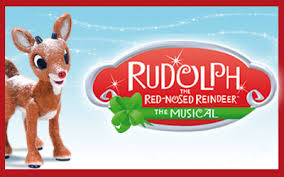 rudolph red nosed reindeer paramount theatre