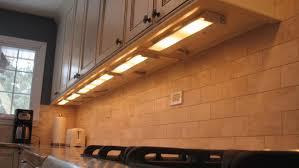 Kitchen Unit Lighting How To Install Lighting Kitchen Units Fitting Kitchen