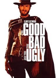 film de cowboy film the good the bad and the ugly le bon la brute et le truand