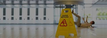 Slippery Floor The Floor Safety Specialist Eagle Shield