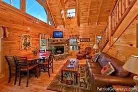 Tree Top Cottage Big Bear by Tree Top Lodge A Gatlinburg Cabin Rental