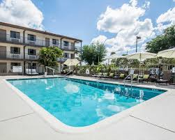 Comfort Inn Kissimmee Quality Suites By The Parks Hotel Kissimmee Near Disney World
