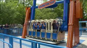 knoebels prepares to welcome new ride to the park wnep com