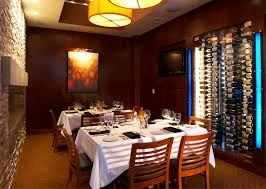 Dining Room Sets Dallas Tx Ocean Prime Dallas Uptown Club Room Prime Steak Fresh