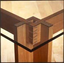 woodworking dining room table beautiful joinery cherry dining room table with glass top надо
