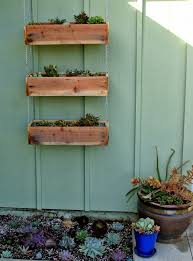 Window Box For Herbs 32 Best Diy Pallet And Wood Planter Box Ideas And Designs For 2017