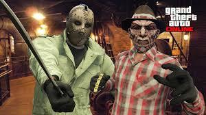 Kids Freddy Krueger Halloween Costume Gta 5 Jason Freddy Krueger Halloween Dope