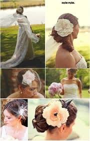 hair and make up inspiration from knoxville weddings bride link