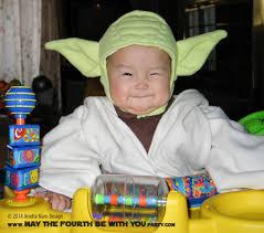 Yoda Halloween Costume Toddler Leia Yoda 4 Diy Leia Costume Fourth