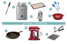 gift ideas for kitchen gift ideas the kitchen add a pinch