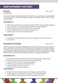 examples of resumes free charming child actor sample resume in