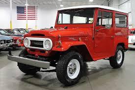 1970s toyota land cruiser 1970 toyota land cruiser gr auto gallery