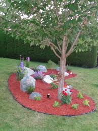 Red Landscape Rock by 138 Best Outdoor Stone Landscaping Ideas Images On Pinterest
