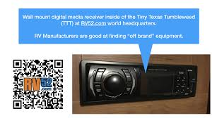 rca home theater tv rv home theater system trick tips pointers and replacements