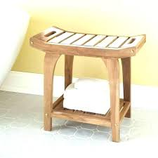 Bathroom Bench Seat Storage Storage Bench For Living Room Storage Benches For Living Room