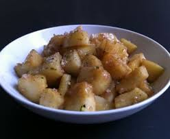 cuisiner des panais panais vinaigrette recette de panais vinaigrette marmiton