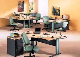 Office Computer Desk Furniture Used Computer Desk And Chair Desk Design