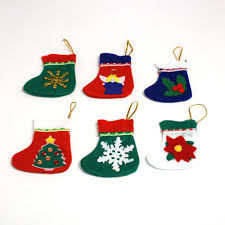 Christmas Stocking Decorations With Glitter by Decorated Christmas Stockings Christmas Lights Card And Decore