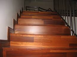 Laminate Flooring Stair Treads Fine Quality Timber Sdn Bhd Product Stair Treads And Finger