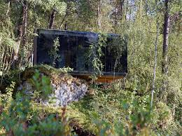 Juvet Landscape Hotel Less Is More At Norway U0027s Minimalist Juvet Landscape Hotel Less Is