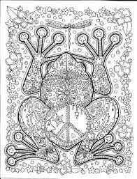 frog free printable coloring pages free printable coloring